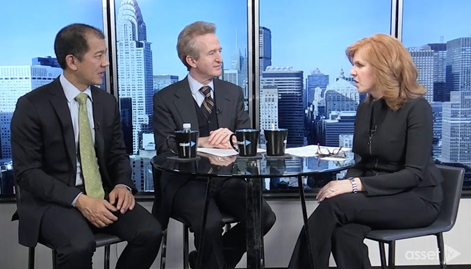 The Case for International Investing (Full Liz Claman video – 14:30)